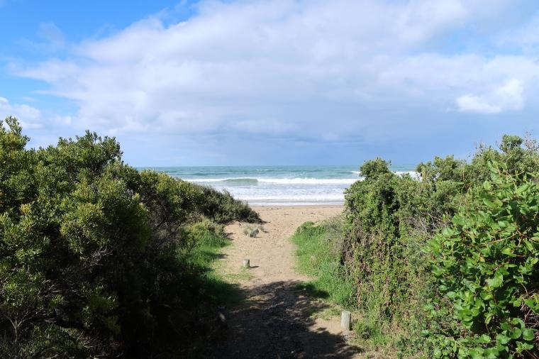 GOR BEACH 2