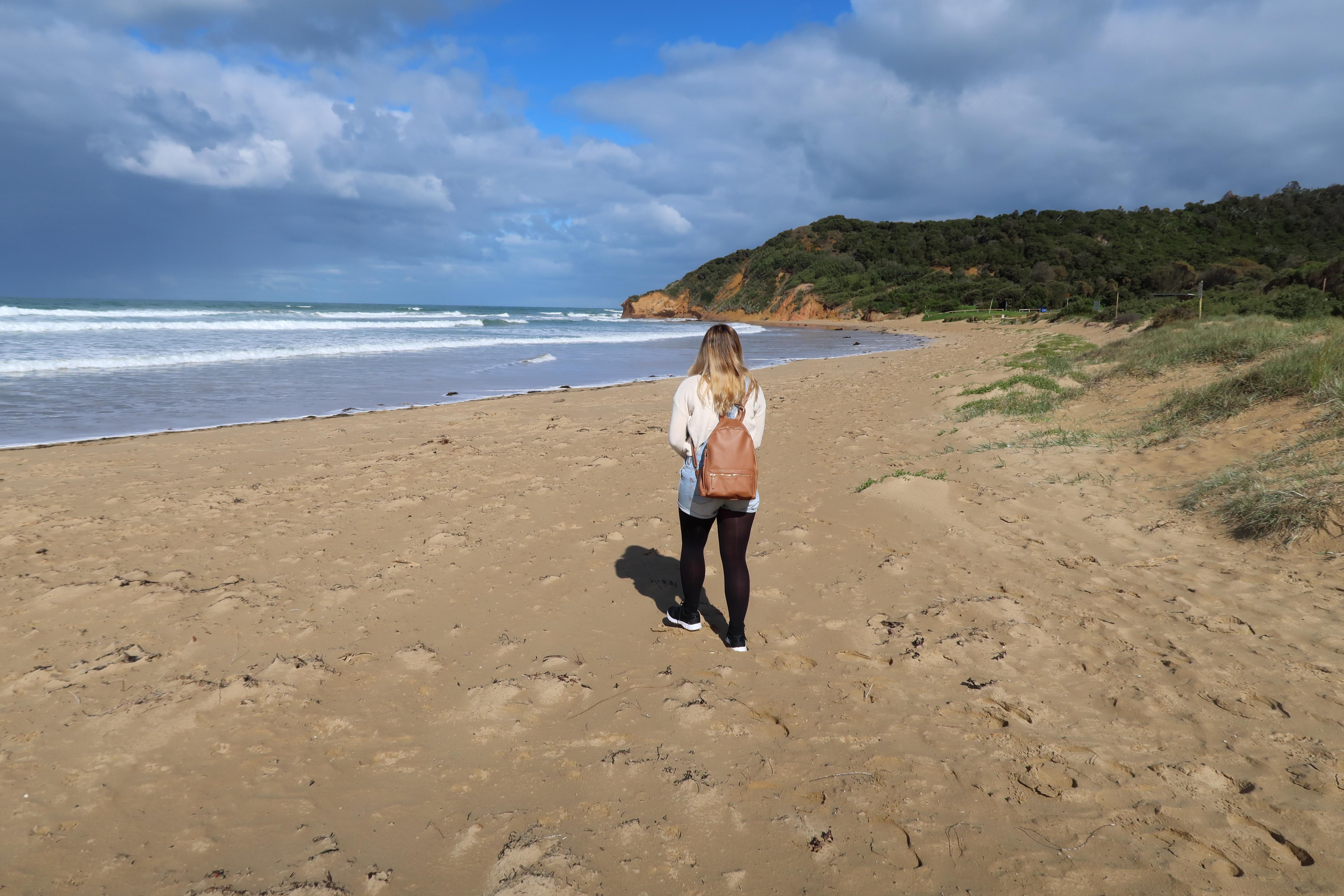 GOR beach