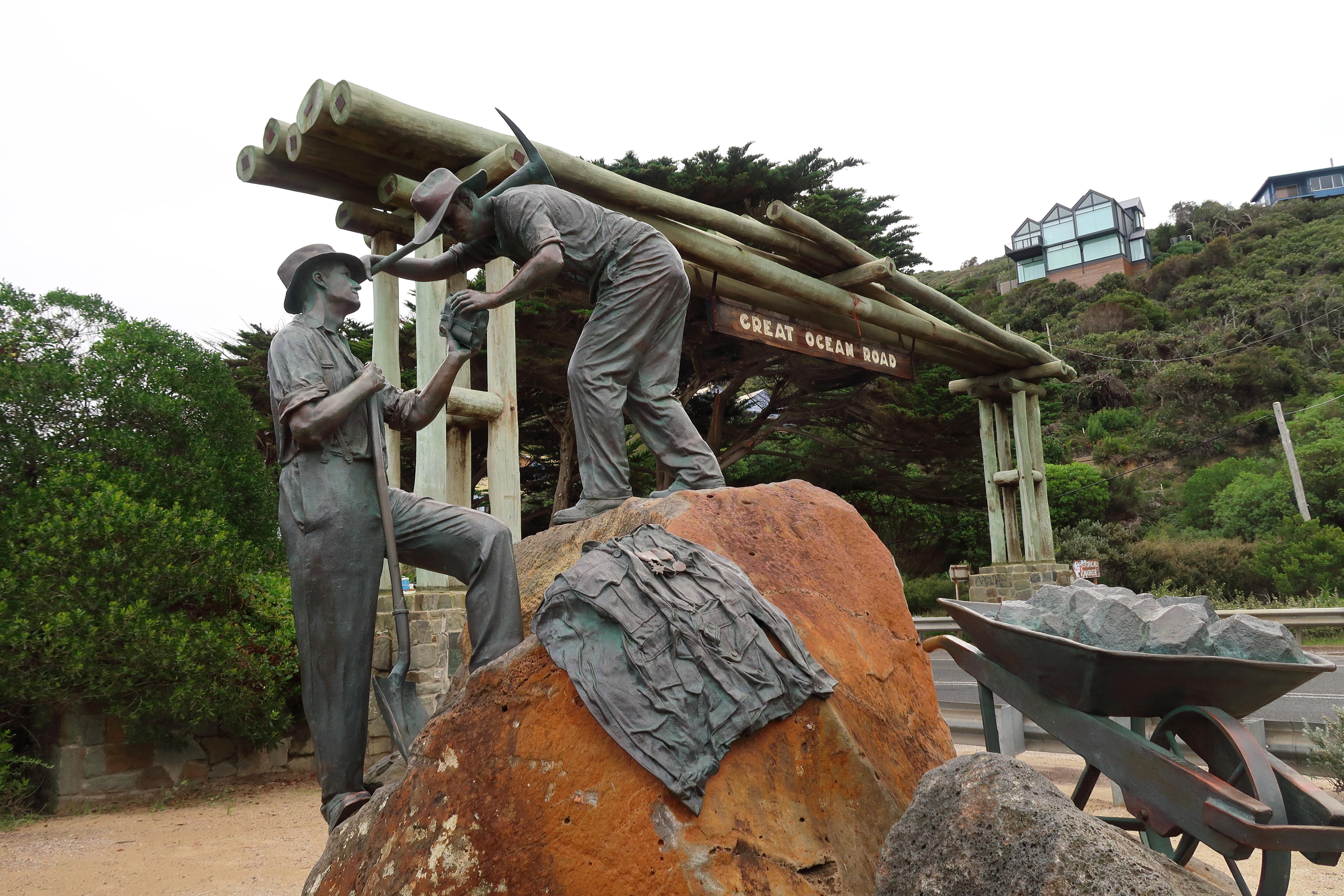GOR memorial